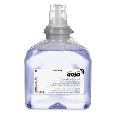 GOJO FOAM SOAP CARTRIDGE 1.2L TO SUIT TFX TOUCH-FREE DISPENSER