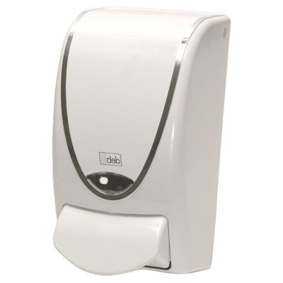 DEB PROLINE DISPENSER CHROME BOARDER 1L