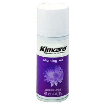 KIMBERLY-CLARK® KIMCARE MICROMIST MORNING AIR FRAGRANCE REFILL (6894)