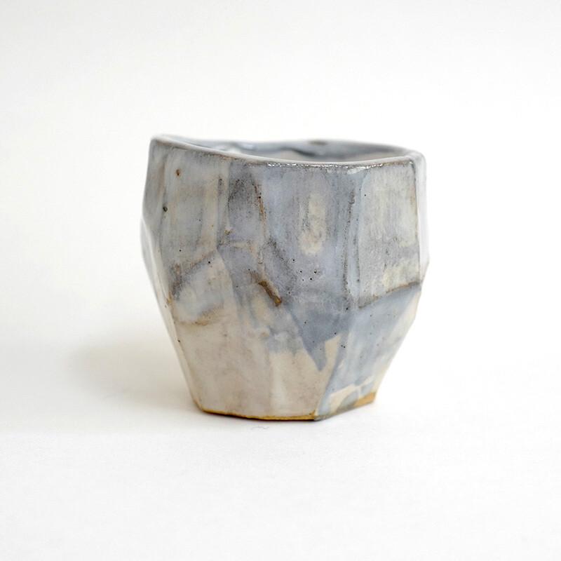 Sake cup - ceramics, handmade, sake lovers, gift
