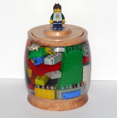 Lego Pot. NOW SOLD