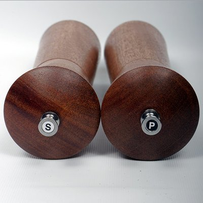 Salt and Pepper mills. NOW SOLD
