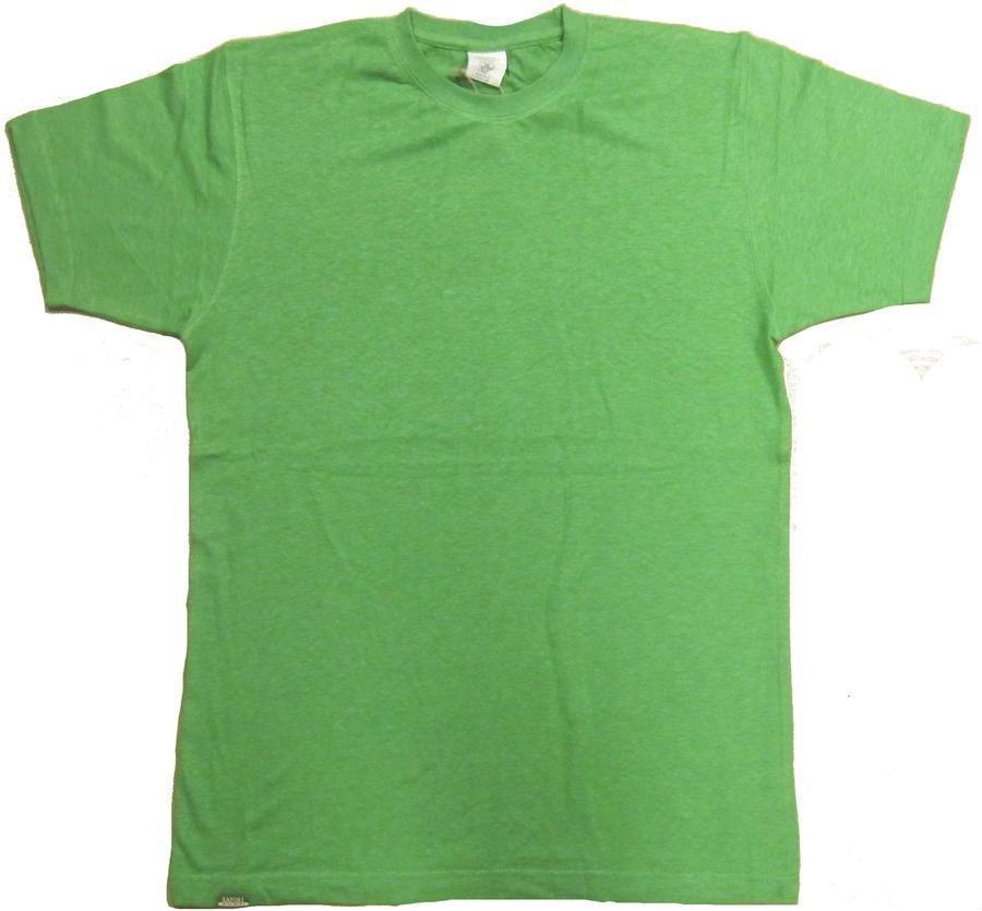55% Hemp / 45% Organic Cotton T-Shirt 12 Pack (Terpene)