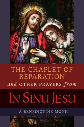 The Chaplet of Reparation