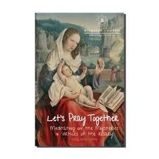 Let's Pray Together