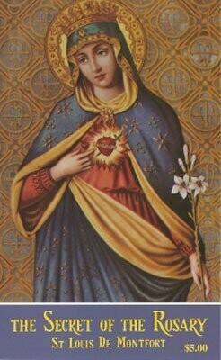 Secret of the Rosary 50 pack