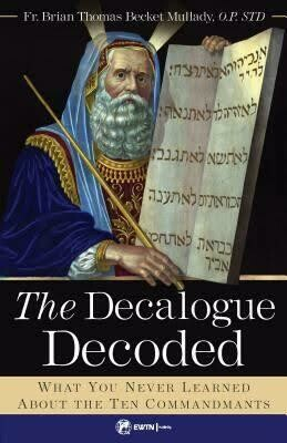 The Decalogue Decoded
