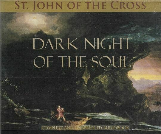 Dark Night of the Soul - Audiobook