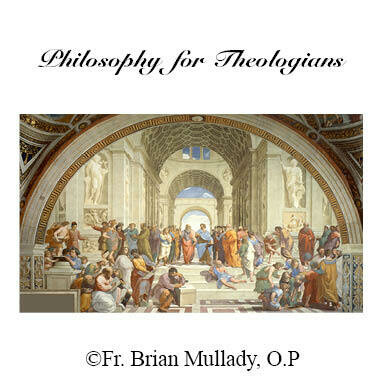 Philosophy for Theologians on USB