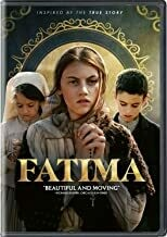 Fatima (Drama)  DVD