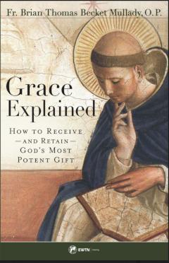 Grace Explained