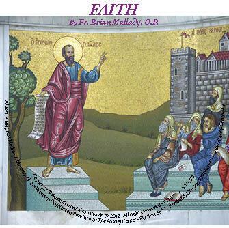 CD - FAITH