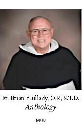 Fr. Mullady Anthology on USB