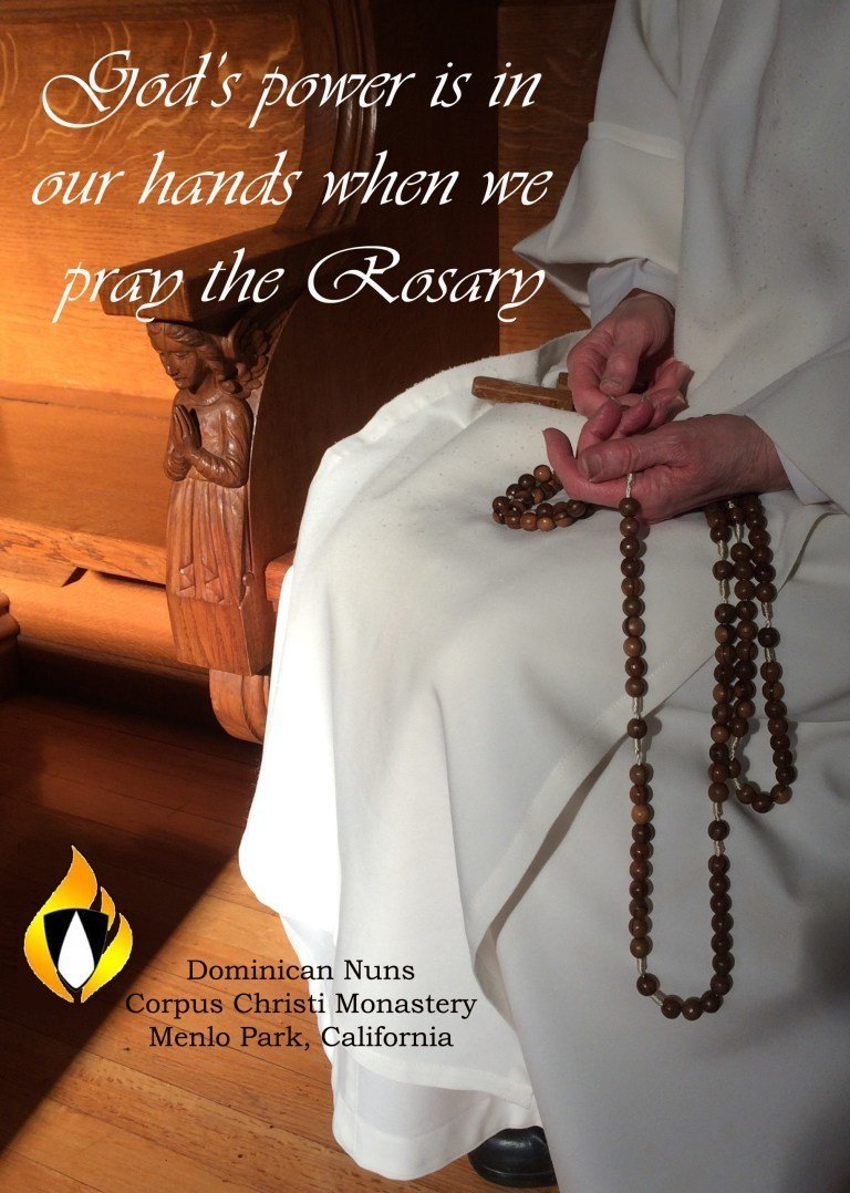 Praying the Rosary for the World