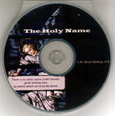 The Holy Name