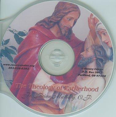 Theology of Fatherhood