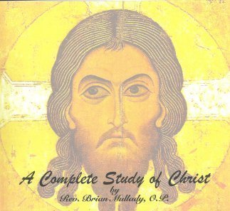 Complete Study of Christ, A