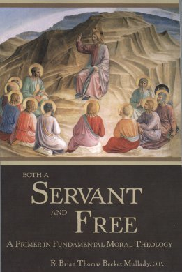 Both a Servant and Free