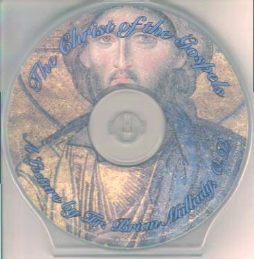 The Christ of the Gospels