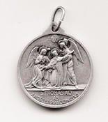 Angelic Warfare Medal