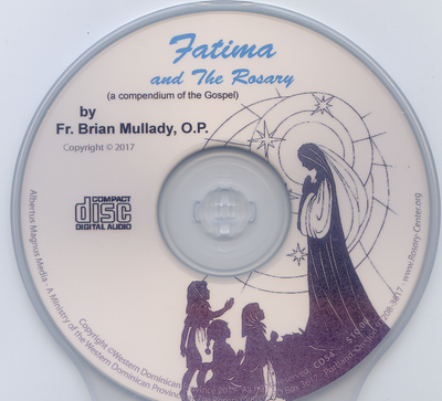 Fatima and the Rosary: A Compendium of the Gospel