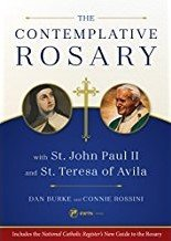 The Contemplative Rosary