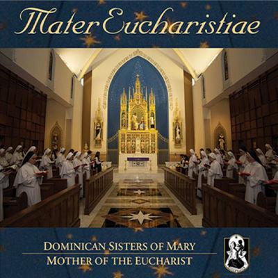 CD-Mater Eucharistiae