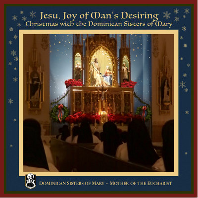 CD-Jesu, Joy of Man's Desiring