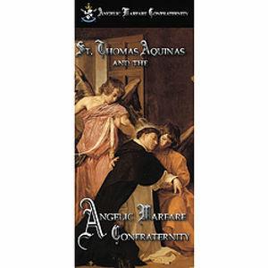 Angelic Warfare Confraternity, The