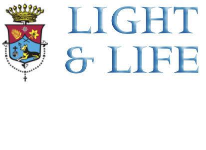 Rosary Light & Life Newsletter Subscription- All Non-US Addresses