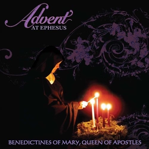 CD-Advent at Ephesus