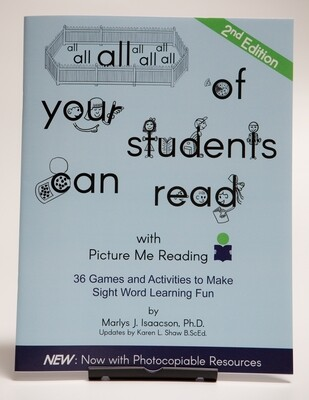 All Your Students Can Read