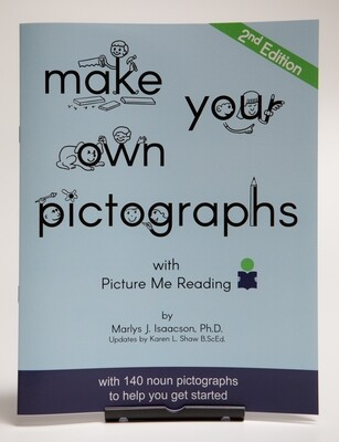 Make Your Own Pictographs