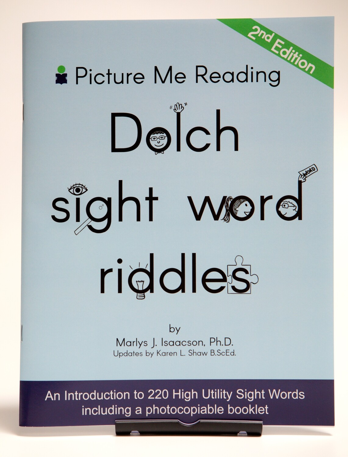 Picture Me Reading Dolch Sight Word Riddles