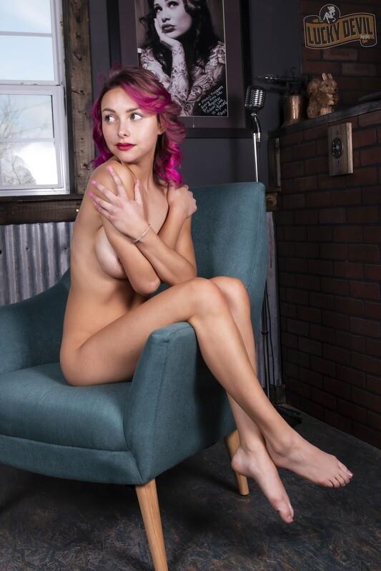 Rachel H - Chair