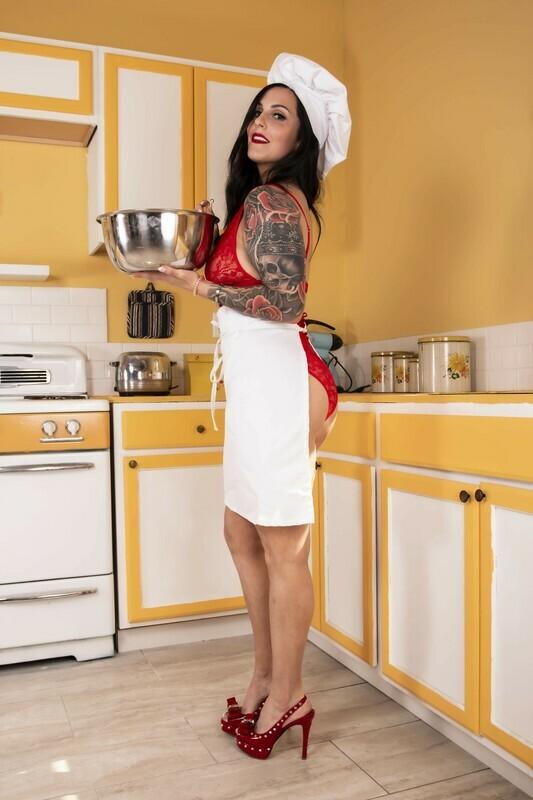 Heidi - Kitchen