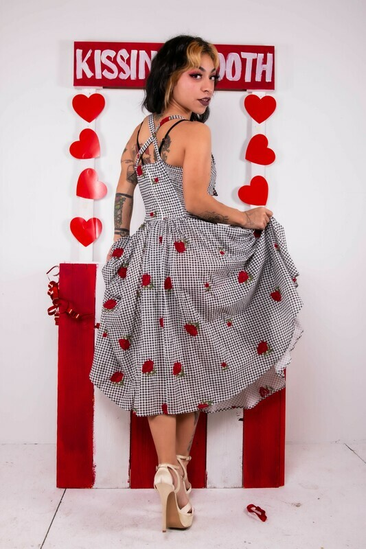 Alex A - Valentine's Day Set 2021