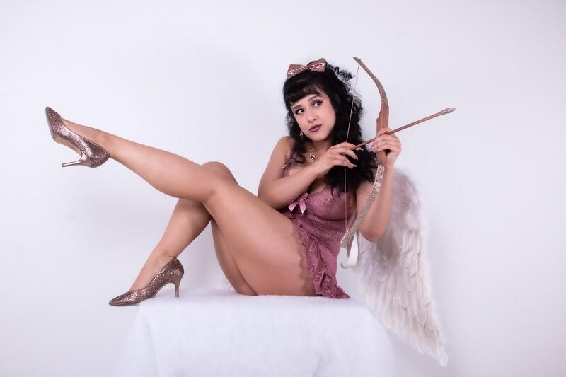 Stella B - Cupid Set 2021