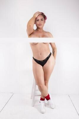 Jayne Rodz - Sneakers Only Set 2021