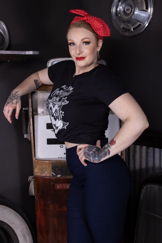Kimberly G - Rockabilly Set 2021