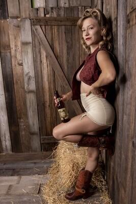 Brooklynn - Country Girl