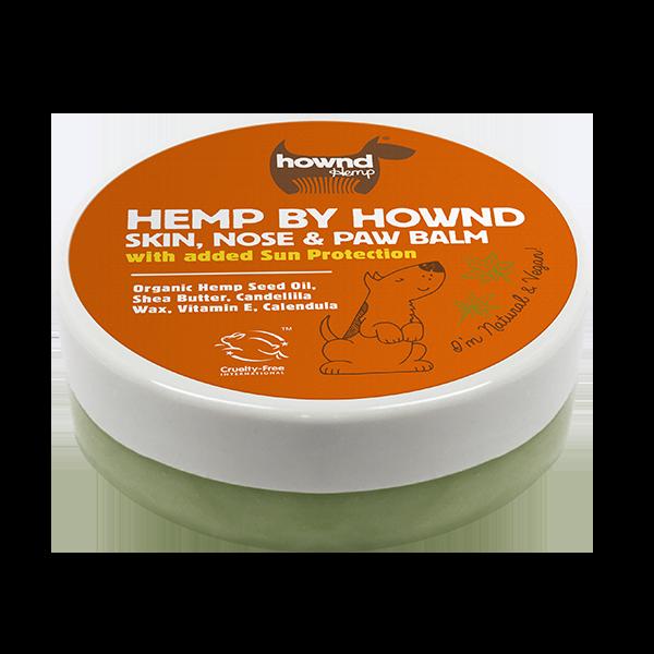 Hemp by Hownd