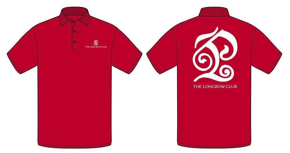Longbow Club Polo Shirt