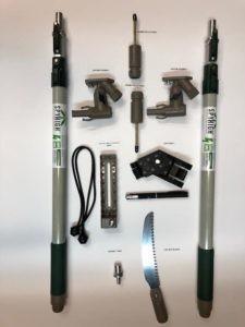 SPY HIGH Complete Kit