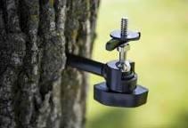Single Cam Tree Mount