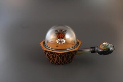 Pyro Sun Token #2