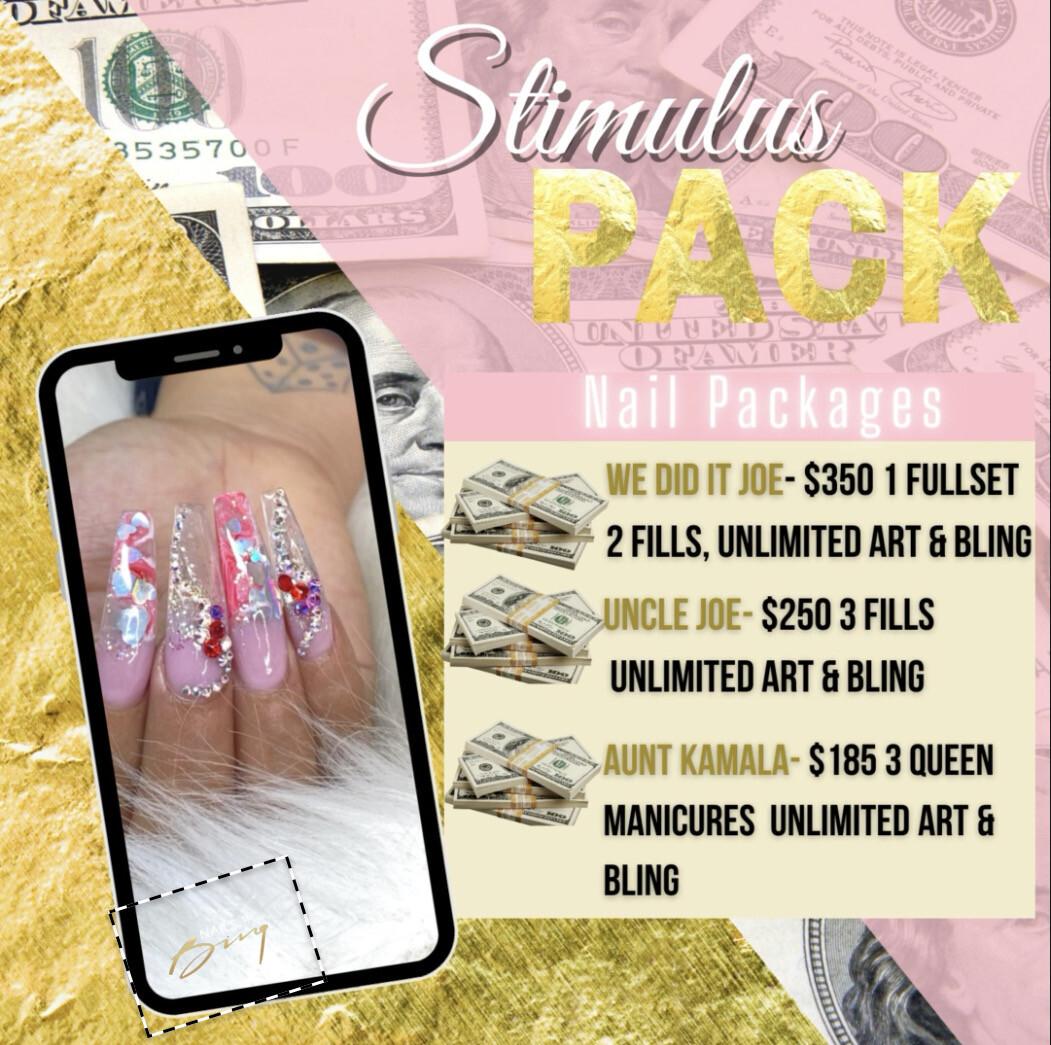 STIMMY PACK