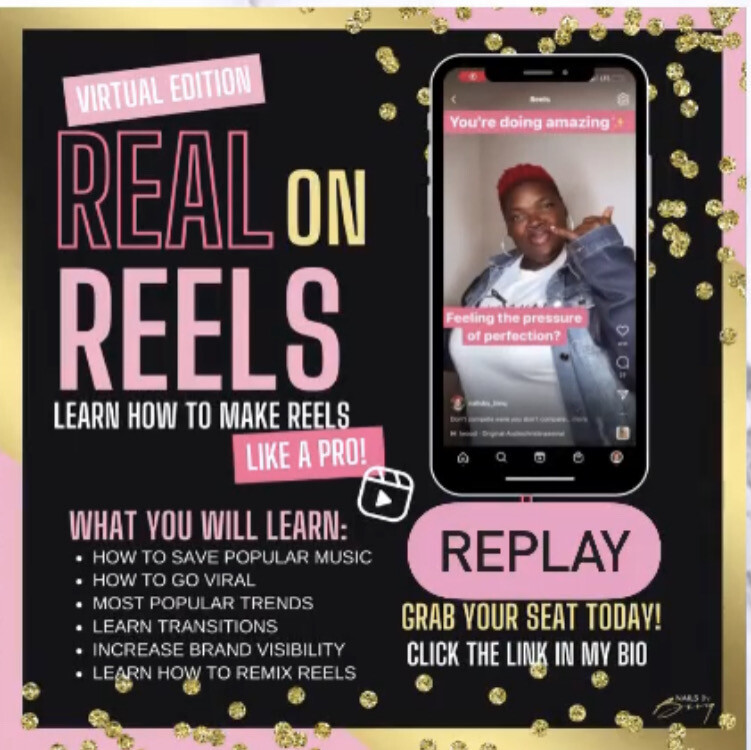 REAL ON REELS REPLAY
