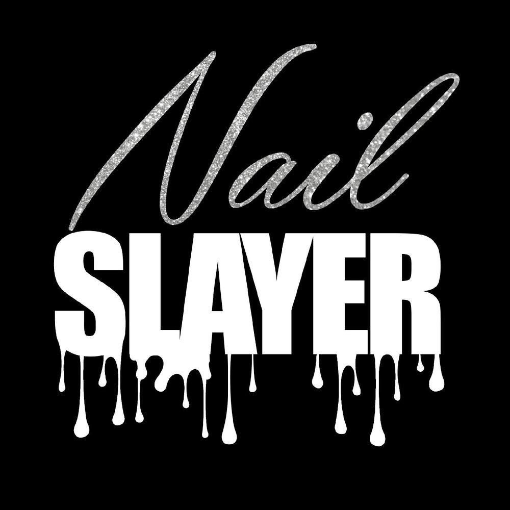 """""""Nail Slayer"""" T-Shirt"""
