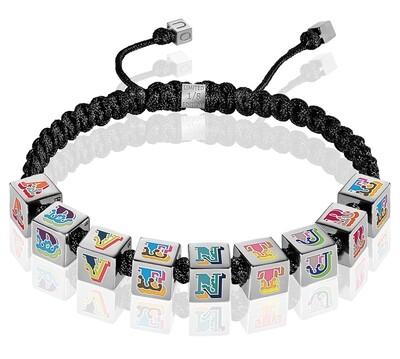 Ben Eine ADVENTURE | Color Bracelet